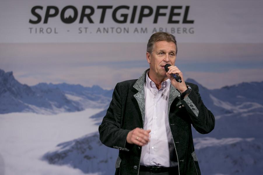 Bild 48   2. Sportgipfel Tirol St. Anton am Arlberg