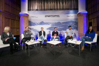 Bild 46   2. Sportgipfel Tirol St. Anton am Arlberg