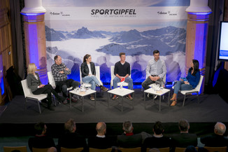 Bild 4   2. Sportgipfel Tirol St. Anton am Arlberg