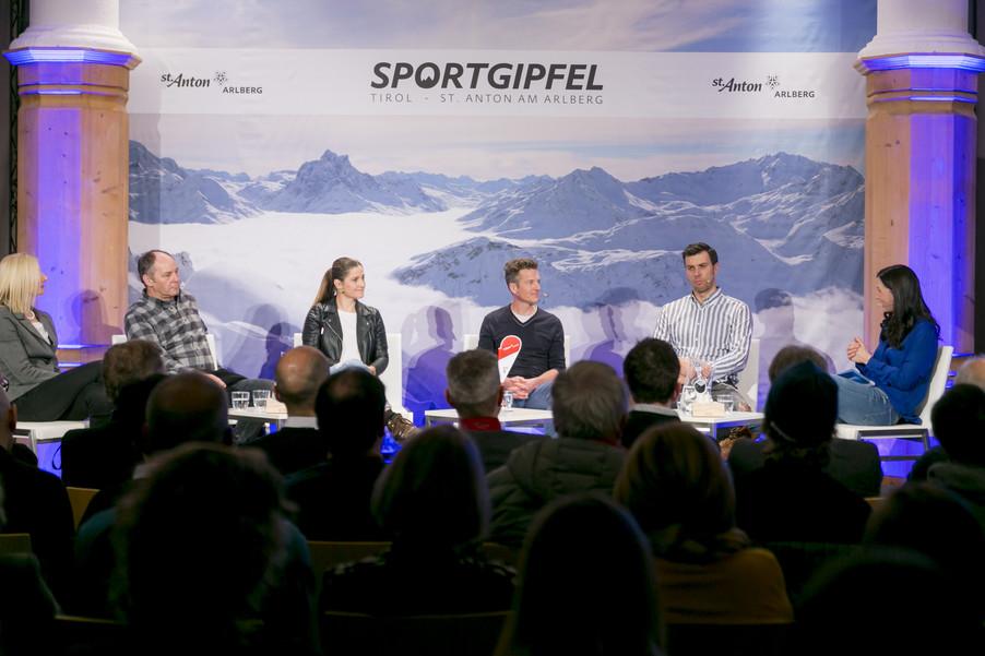 Bild 79   2. Sportgipfel Tirol St. Anton am Arlberg