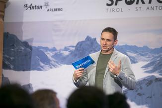 Bild 101   2. Sportgipfel Tirol St. Anton am Arlberg
