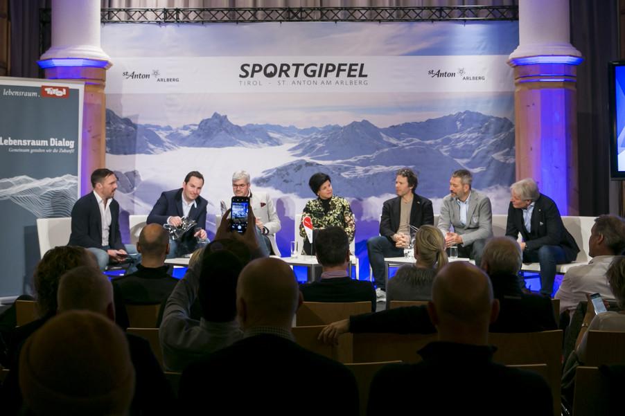 Bild 104   2. Sportgipfel Tirol St. Anton am Arlberg