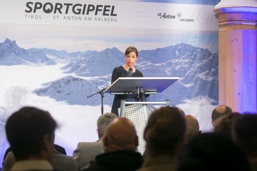 Bild 38   2. Sportgipfel Tirol St. Anton am Arlberg