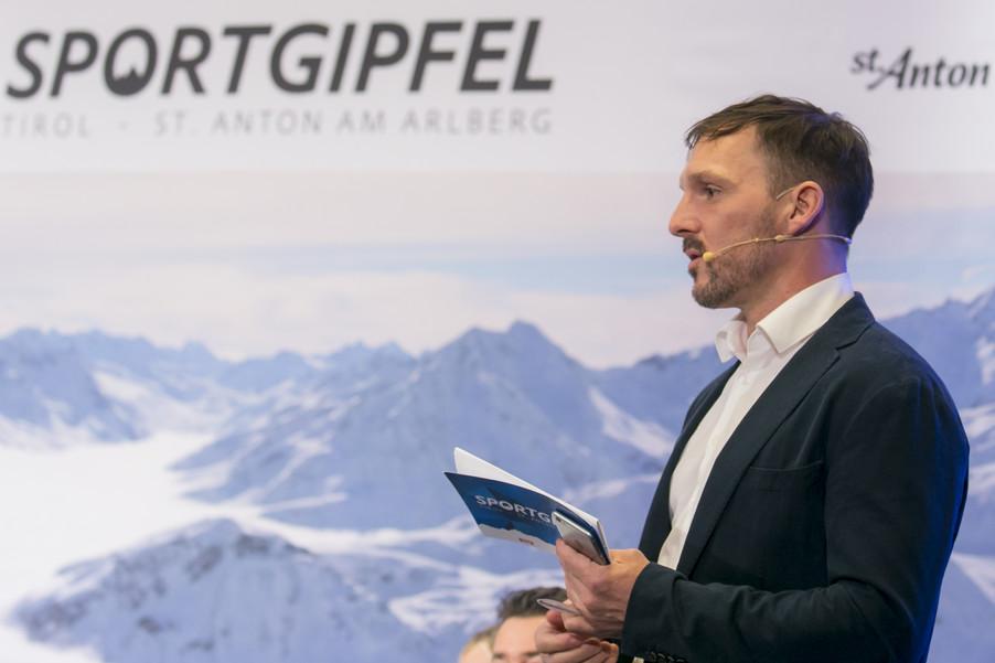 Bild 44   2. Sportgipfel Tirol St. Anton am Arlberg