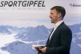 Bild 45   2. Sportgipfel Tirol St. Anton am Arlberg