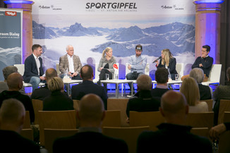 Bild 50   2. Sportgipfel Tirol St. Anton am Arlberg