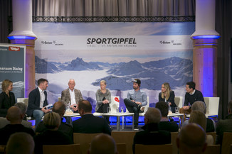 Bild 2   2. Sportgipfel Tirol St. Anton am Arlberg