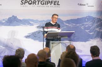 Bild 23   2. Sportgipfel Tirol St. Anton am Arlberg