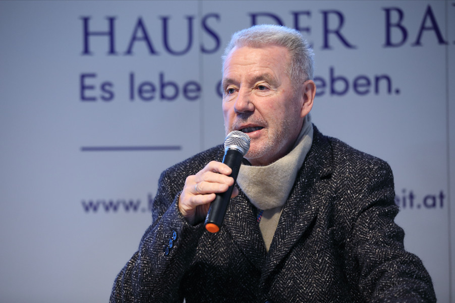 Bild 16 | Gleichenfeier Stadtheim Wiener Neustadt