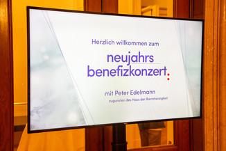 Bild 205   Benefizkonzert mit Peter Edelmann
