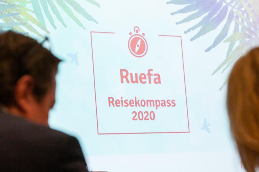 Bild 5 | Ruefa Reisekompass 2020
