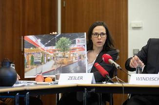Bild 17 | PK AMA Agrarmarkt Austria Marketing, Grüne Woche, Hecker's Hotel,  Berlin, 17.01.2020
