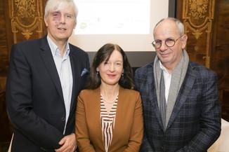 Bild 1 | 19. Österreichische Schmerzwochen der ÖSG - Start 21. Jänner 2020