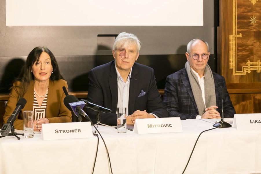 Bild 5 | 19. Österreichische Schmerzwochen der ÖSG - Start 21. Jänner 2020