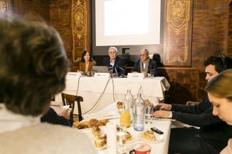 Bild 10 | 19. Österreichische Schmerzwochen der ÖSG - Start 21. Jänner 2020