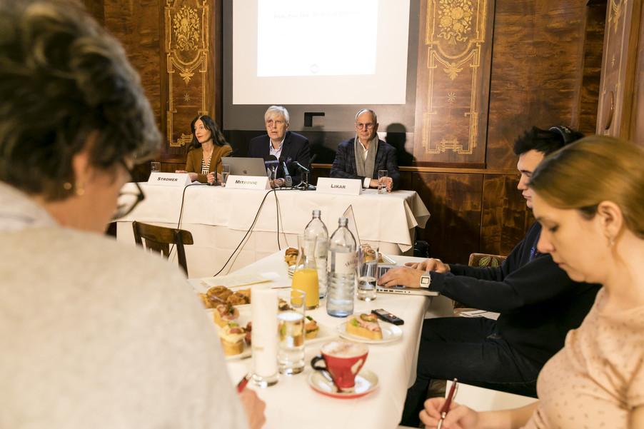 Bild 11 | 19. Österreichische Schmerzwochen der ÖSG - Start 21. Jänner 2020