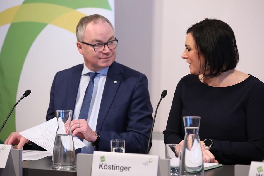 Bild 5 | Wintertagung 2020 / Eröffnungstag Agrarpolitik