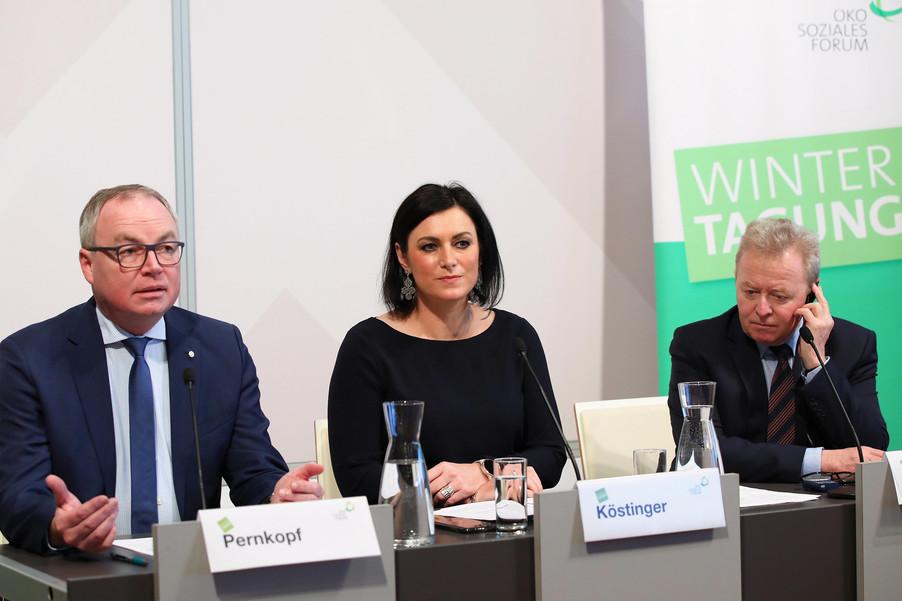 Bild 9 | Wintertagung 2020 / Eröffnungstag Agrarpolitik