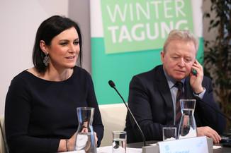Bild 13 | Wintertagung 2020 / Eröffnungstag Agrarpolitik