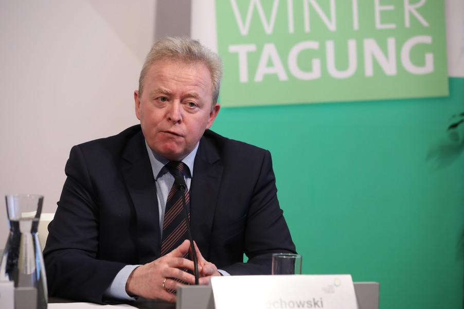 Bild 17 | Wintertagung 2020 / Eröffnungstag Agrarpolitik