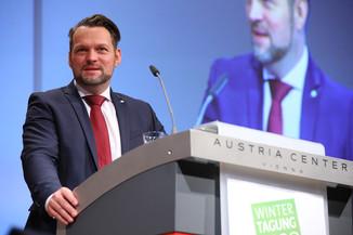 Bild 24 | Wintertagung 2020 / Eröffnungstag Agrarpolitik