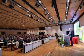 Bild 29 | Wintertagung 2020 / Eröffnungstag Agrarpolitik