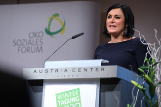 Bild 31 | Wintertagung 2020 / Eröffnungstag Agrarpolitik
