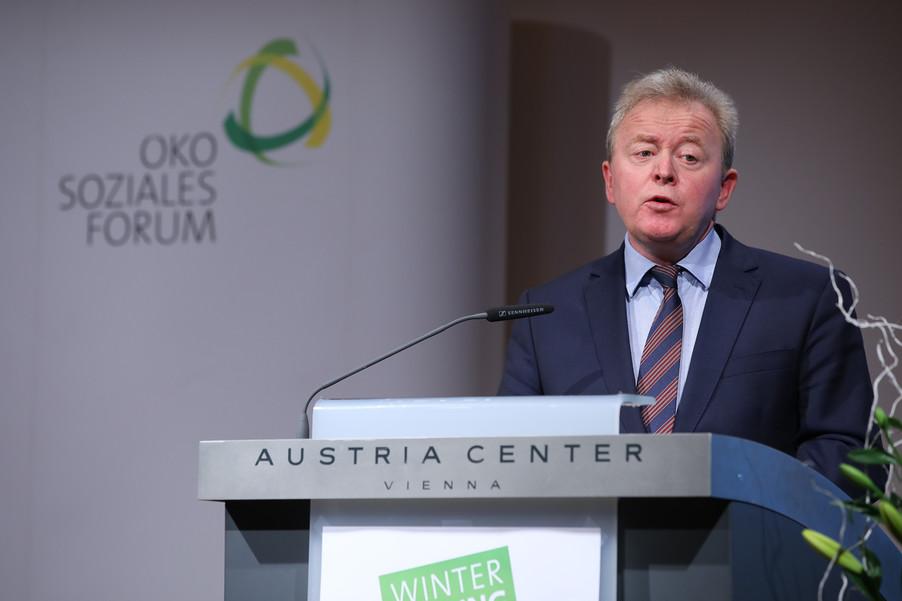 Bild 36 | Wintertagung 2020 / Eröffnungstag Agrarpolitik
