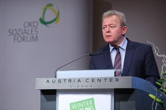 Bild 37 | Wintertagung 2020 / Eröffnungstag Agrarpolitik