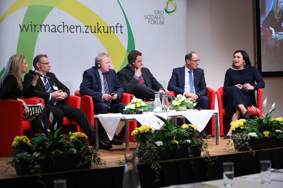 Bild 46 | Wintertagung 2020 / Eröffnungstag Agrarpolitik