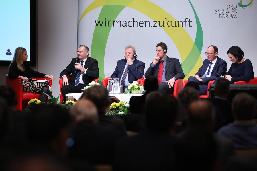 Bild 65 | Wintertagung 2020 / Eröffnungstag Agrarpolitik