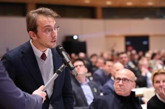 Bild 76 | Wintertagung 2020 / Eröffnungstag Agrarpolitik