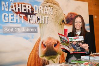 Bild 179 | Wintertagung 2020 / Eröffnungstag Agrarpolitik