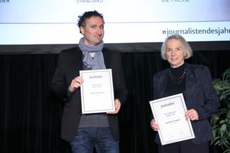 Bild 71 | Journalisten des Jahres
