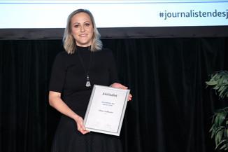 Bild 76 | Journalisten des Jahres