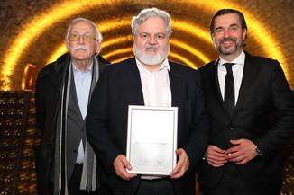 Bild 146 | Journalisten des Jahres