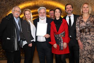 Bild 147 | Journalisten des Jahres