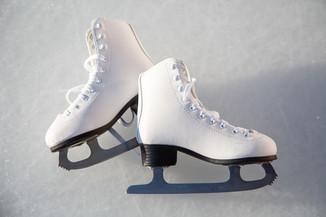 Bild 36 | Helm schützt - auch beim Eislaufen