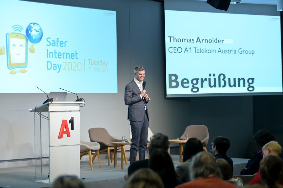 Bild 39   Safer Internet – Aufwachsen in der digitalen Welt