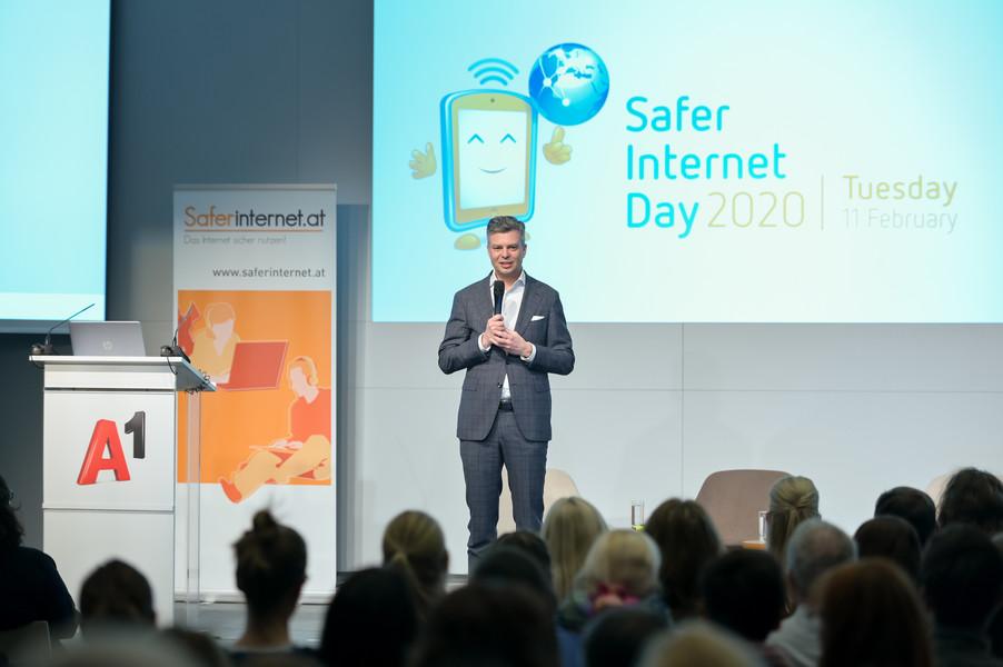 Bild 40   Safer Internet – Aufwachsen in der digitalen Welt