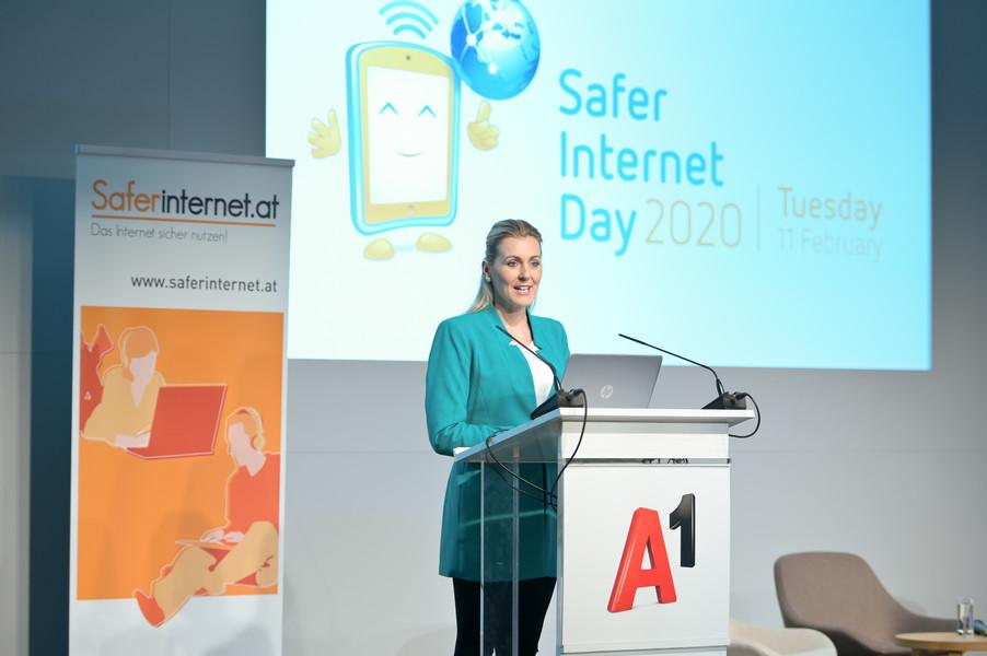 Bild 48   Safer Internet – Aufwachsen in der digitalen Welt