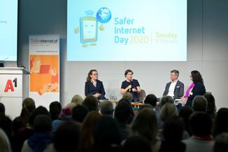 Bild 71   Safer Internet – Aufwachsen in der digitalen Welt