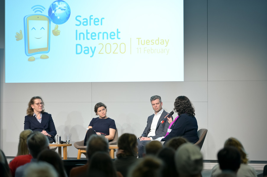 Bild 80   Safer Internet – Aufwachsen in der digitalen Welt
