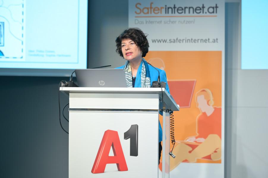 Bild 93   Safer Internet – Aufwachsen in der digitalen Welt