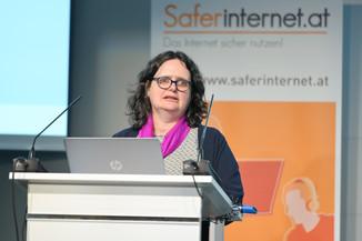 Bild 123   Safer Internet – Aufwachsen in der digitalen Welt