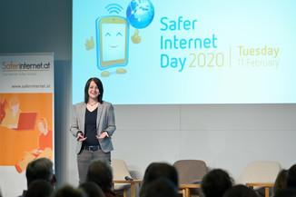 Bild 130   Safer Internet – Aufwachsen in der digitalen Welt