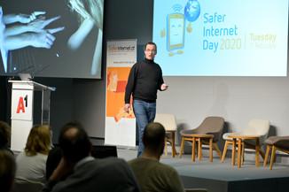 Bild 137   Safer Internet – Aufwachsen in der digitalen Welt