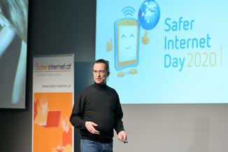 Bild 138   Safer Internet – Aufwachsen in der digitalen Welt