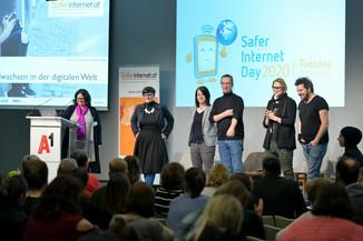 Bild 146   Safer Internet – Aufwachsen in der digitalen Welt