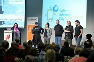 Bild 147   Safer Internet – Aufwachsen in der digitalen Welt